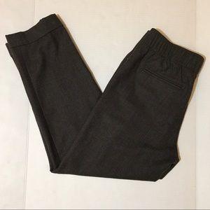 Club Monaco Wool Trousers